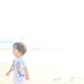 ー 由比ガ浜 ー