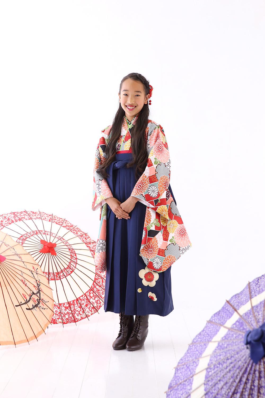 10歳 袴