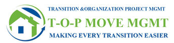 Top Move Management Logo