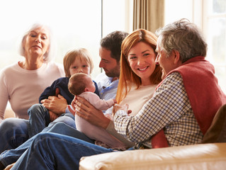 The 3 P's Of Helping Your Parents Downsize
