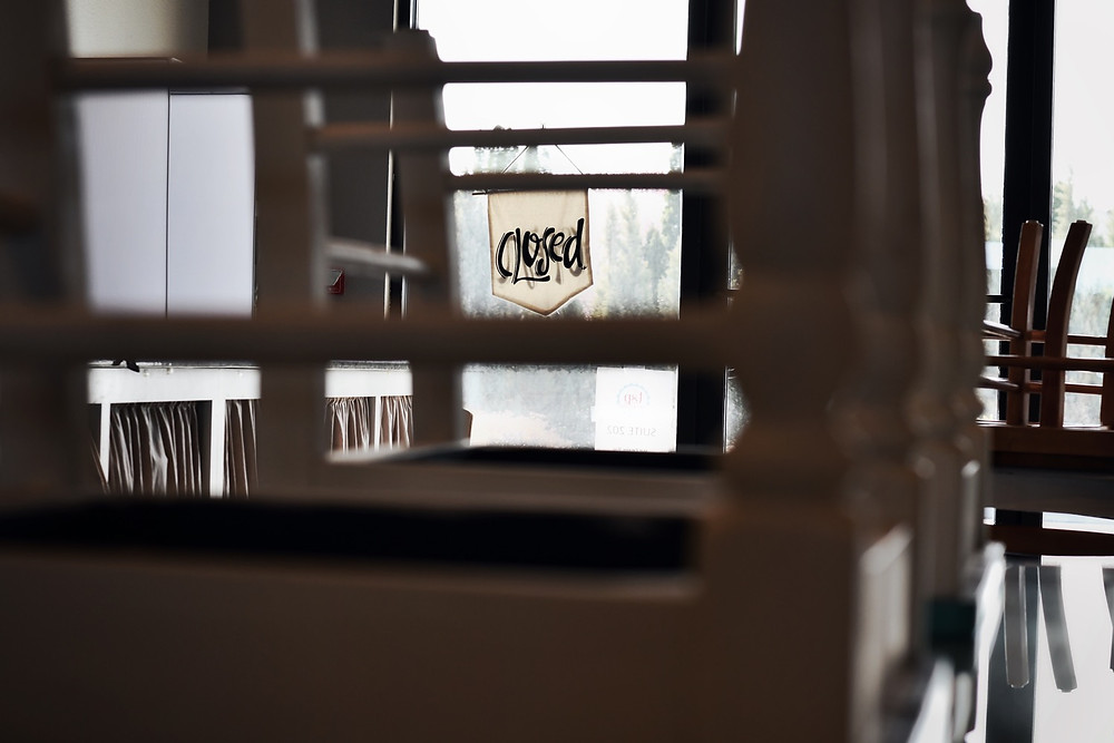 closed,business,tsp,west richland,washington,small,business,bakery,muffins,cakes,cookies,melissa,nissen,woman owned,chairs up,shutdown,closure,covid19,pandemic,2020,journalist,visual,documentary,series,courtney jette,moody