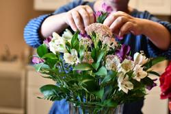 Florist,richland,washington,flowers by kim, tri-cities,wedding,photographer,portraits,business,owner