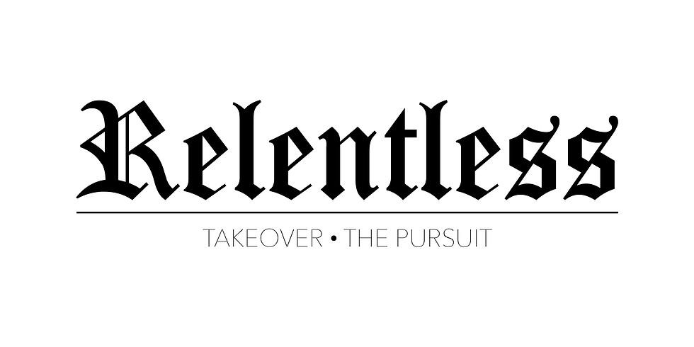 2019 Pursuit - Relentless Student Registration