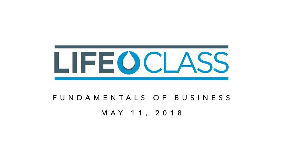 Fundamentals in Business