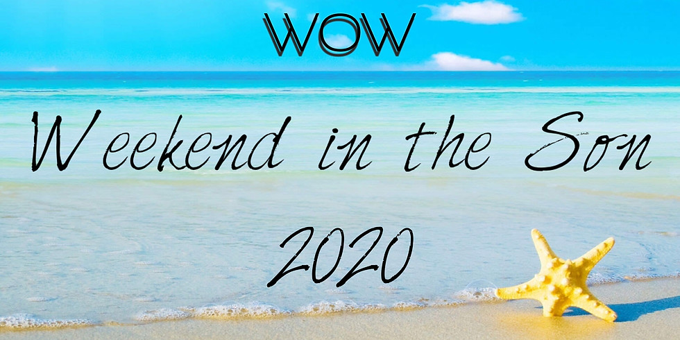 Weekend in the Son 2020