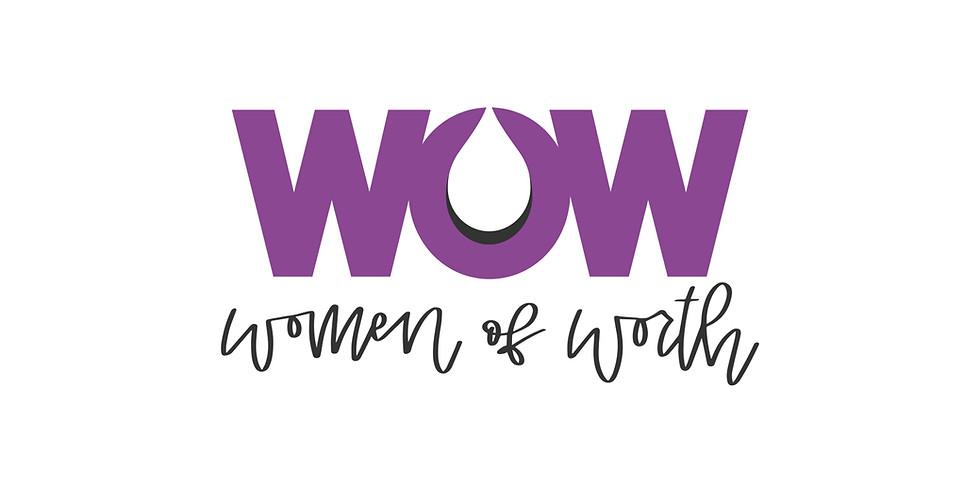 Live WOW Meeting - February