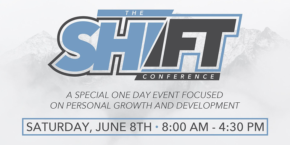The SHIFT Conference