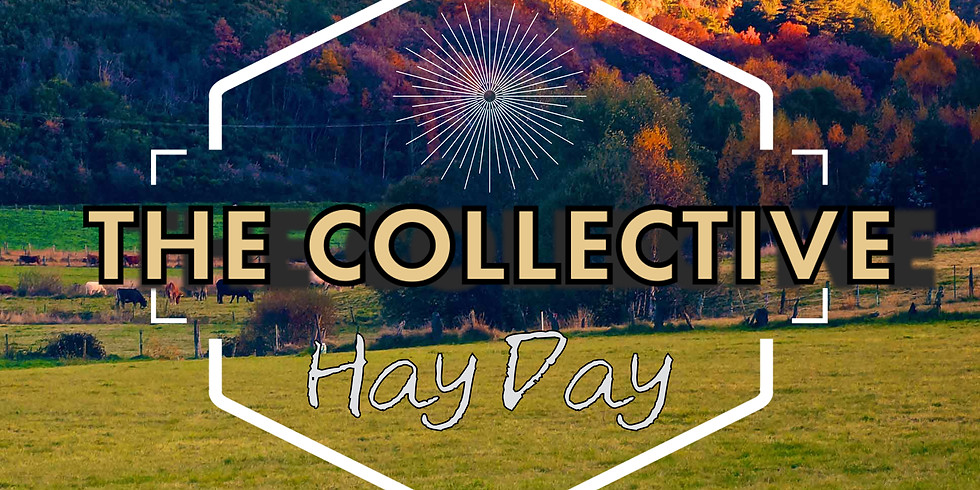 The Collective Hay Day Event