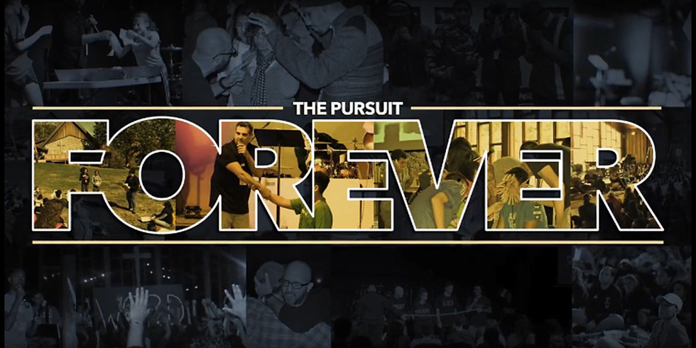 2018 Pursuit - FOREVER