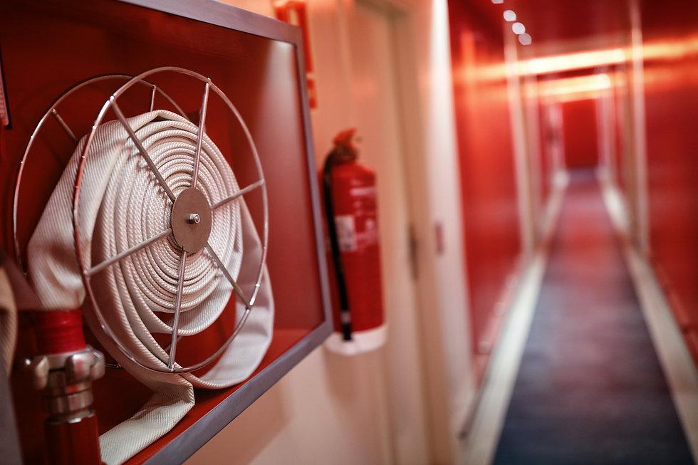 Ceno Brandbeveiling - Service & Onderhoud