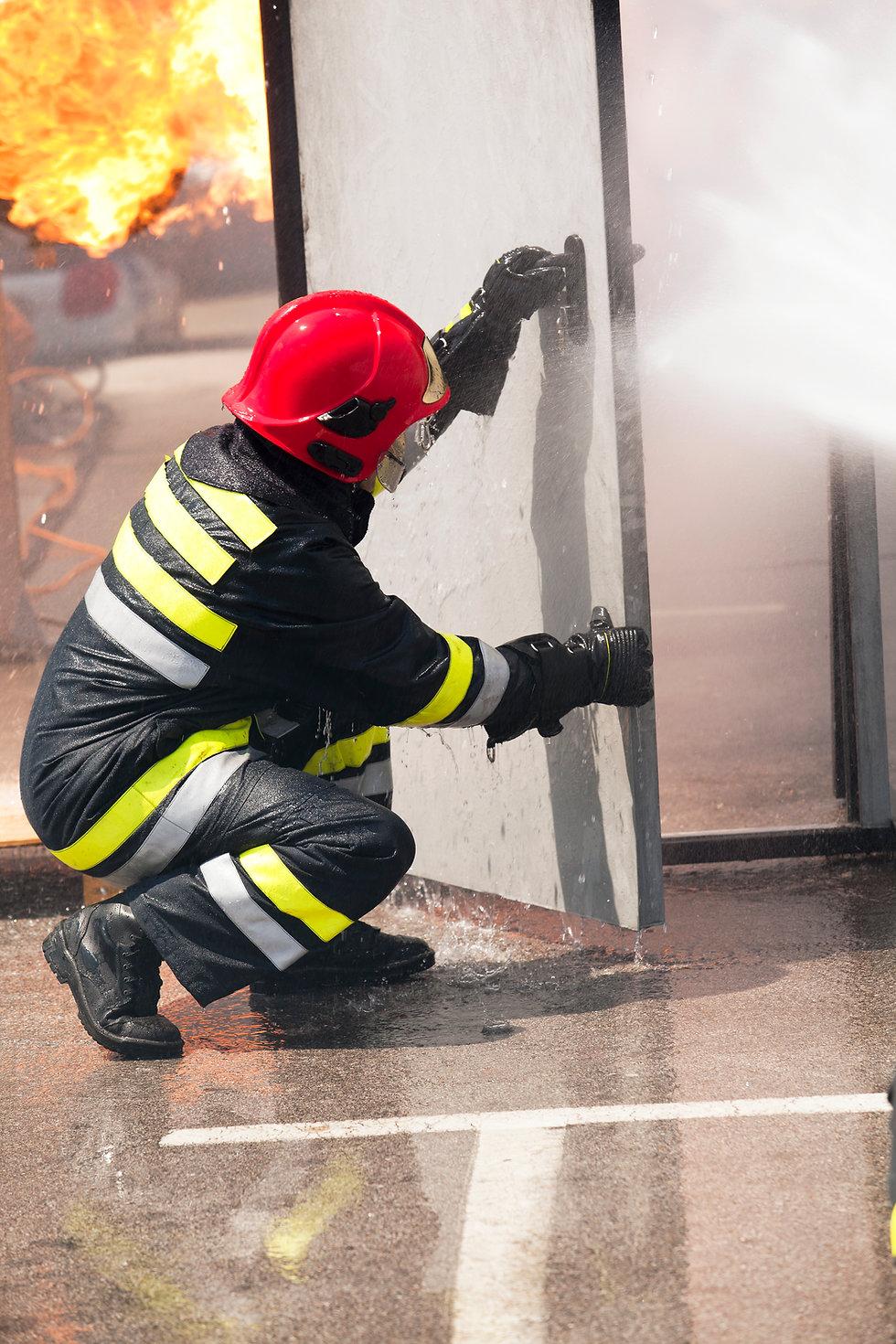 Ceno Brandbeveiling - Producten