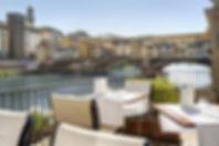 Hotel Lungarno - Hotel vista ponte Vecch
