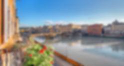 HOTEL BRETAGNA - hotel vista ponte vecch