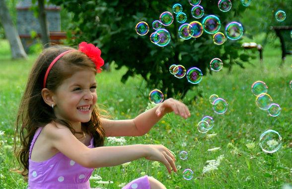 Speech Pathologist Therapist Fun Bubbles