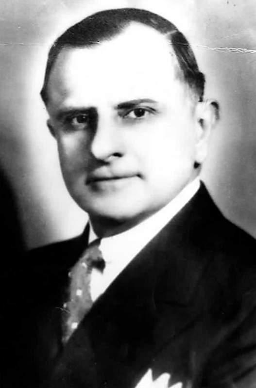 Джордж Бауэрдорф