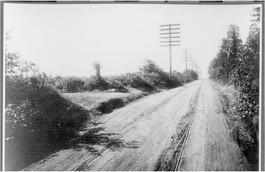 DeRusseys Lane