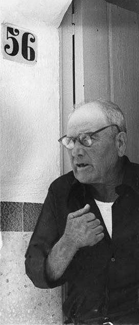 34. Франциско Перальта Монтеро, отец Асу