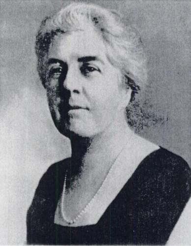 Франческа Холл