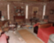 Corpsewoo Manor interior