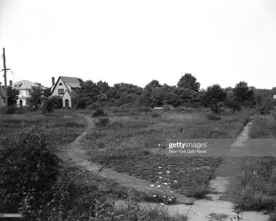 Дом, откуда была вызвана полиция