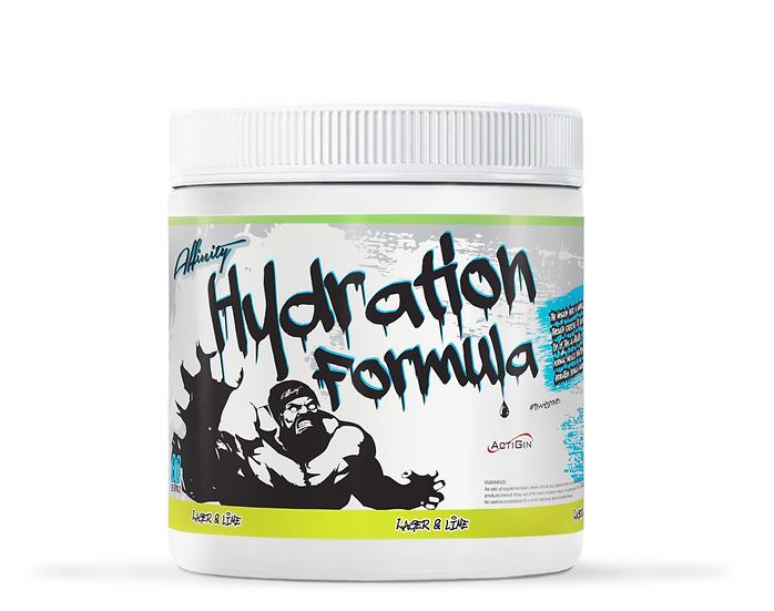 Hydration Formula