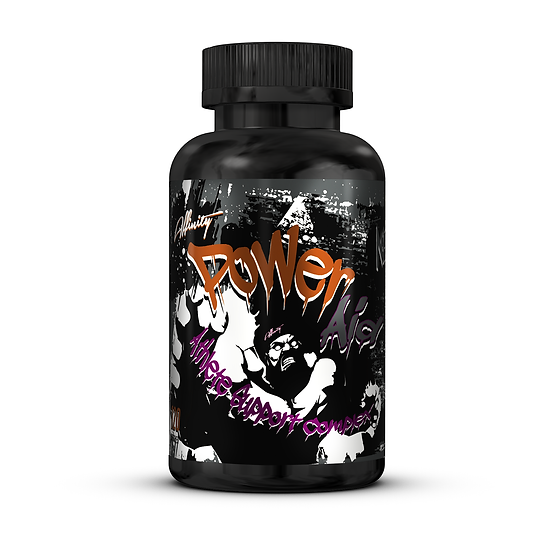 Power Aid - Athlete Support Complex