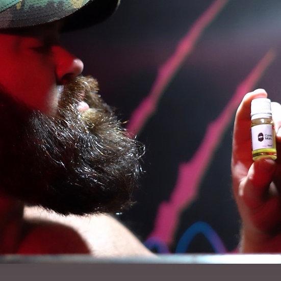CaveMan Beard Oils