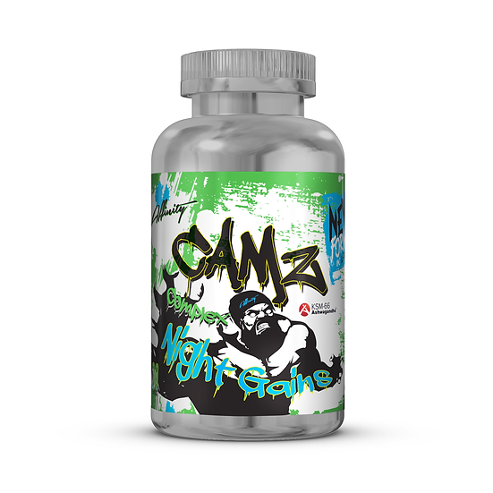 CAMZ - Complex Night Gains MKII Inc Thanine