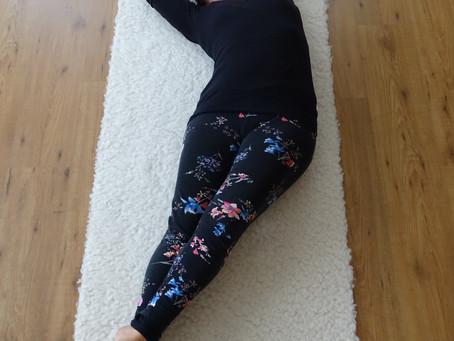 Yoga bij Burnout