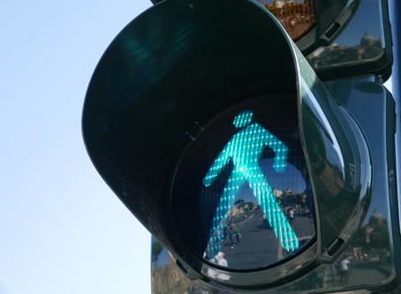 Inzicht | Het stoplicht