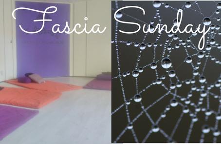 Fascia Sunday