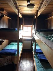 6-Bett- Zimmer