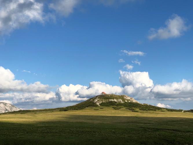 Schauerkogel-Schneealpe