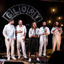 GLORY FESTIVAL // Bern 2019