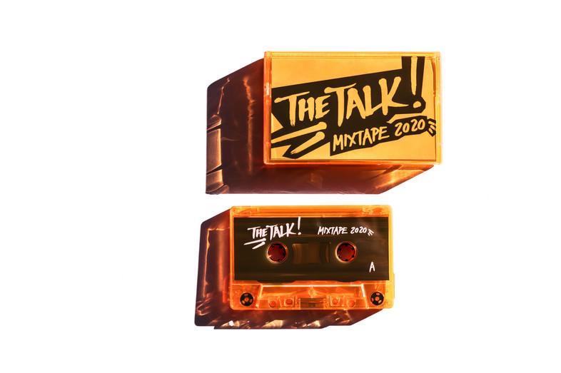 REEL BEETZ The Talk! Mixtape