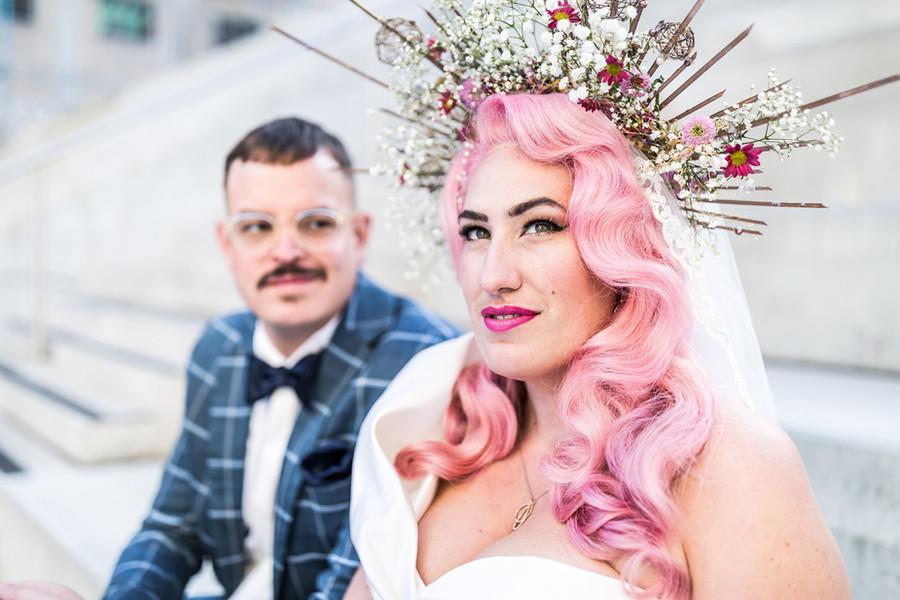 Hochzeits-Shootings