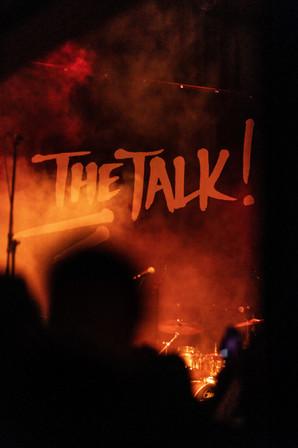 The Talk!