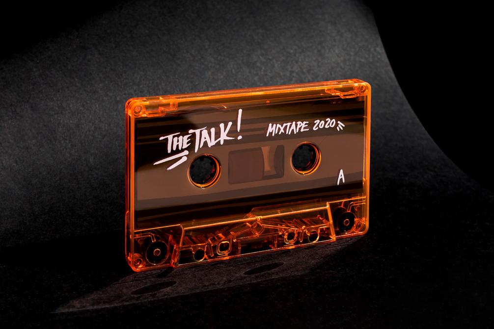 REEL BEETZ und The Talk! Mixtape