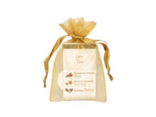 Skinscript Dry Skin Mini Facial Kit