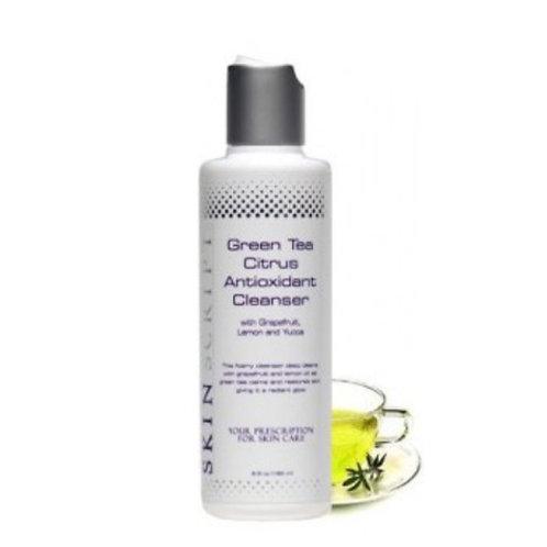 Skinscript Green Tea Citrus Cleanser