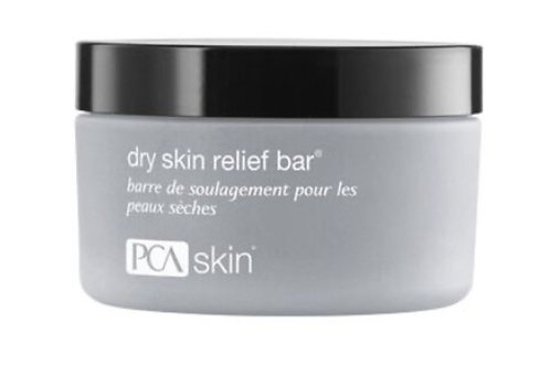 PCA Skin Dry Skin Relief Bar Cleanser