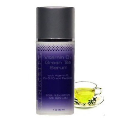 Skinscript Vitamin C/Green Tea Serum
