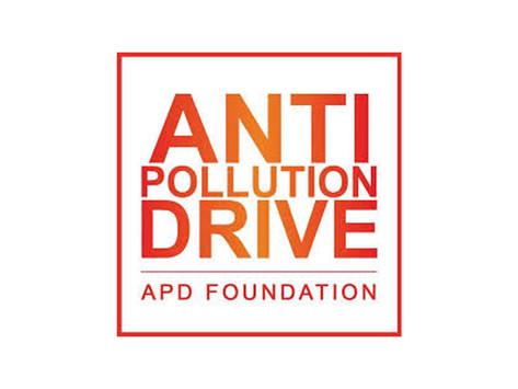 Anti Pollution Drive