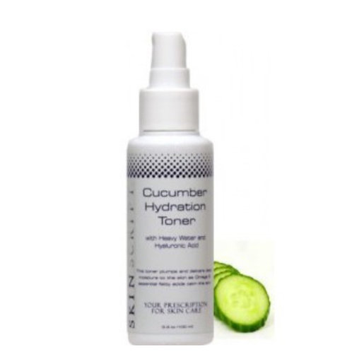 Skinscript Cucumber Hydration Toner