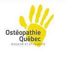 Logo Ostéopathie Québec
