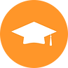 Training management icon