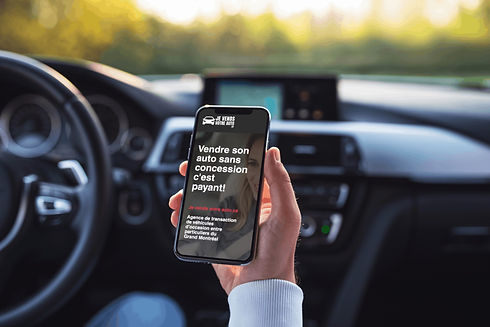 Promo mobile