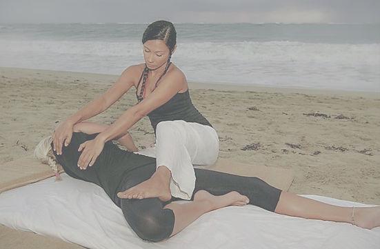 Massage Yoga Thaï