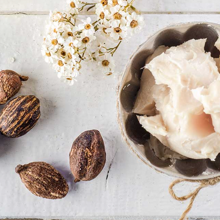 50 Ways to use Shea Butter