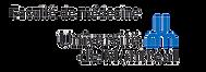 Logo Faculté de Médecine UdeM